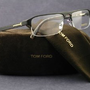 Tom Ford Eyeglasses 5079 BR black $199.00