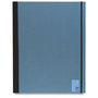 Cachet Studio Portfolios - Cadet Blue, 17 x 22, Portfolio