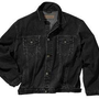 NEW Port Authority - Authentic Denim Jacket Black-M $37.99