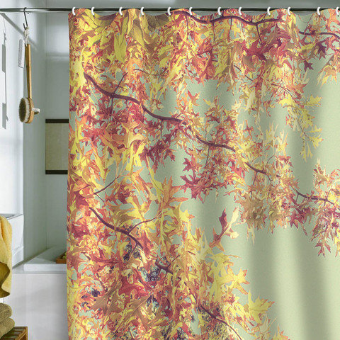 Fall Shower Curtains ($ - $): 30 of items - Shop Fall Shower Curtains from ALL your favorite stores & find HUGE SAVINGS up to 80% off Fall Shower Curtains, including GREAT DEALS like DEYOU Brand Gravity Falls Intimate Shower Curtain Polyester Fabric Bathroom Shower Curtain Size 60x72 inches ($).