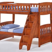 Eastwood Twin Bunk Beds