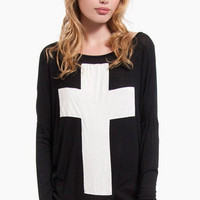 Cross Your Heart Top $30