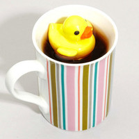 Tea Duckie