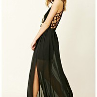 Keepsake - My Way Home Maxi Dress