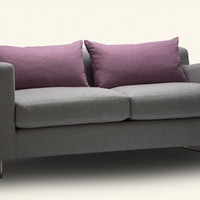 Slim Suzie - Sofa Workshop
