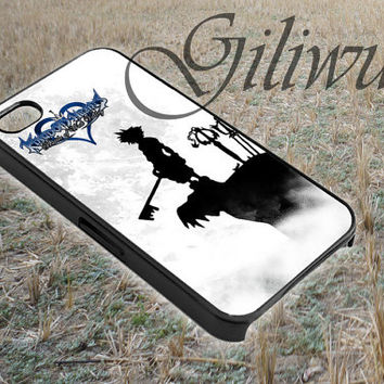 Kingdom Hearts Quote design for smart phone case made by gliiwur