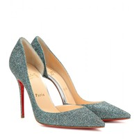 Iriza glitter pumps