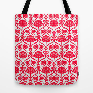 Blossomy Tote Bag by All Is One