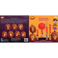 DISNEY CLASSIC CARVING KIT