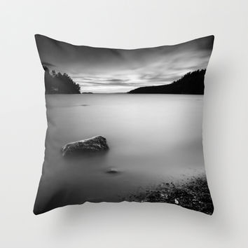 Shredder Throw Pillow by HappyMelvin