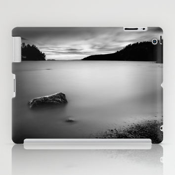 Shredder iPad Case by HappyMelvin