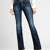 Sweet N Low Jeans Rooftop Wash - Denim - Lucky Brand Jeans