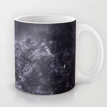 Sometimes ... the trees are angry Mug by HappyMelvin