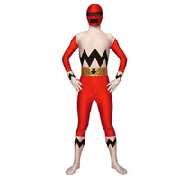 Full Body Multicolor Lycra Spandex Back Zipper The Discount Fancy Dress for Halloween Terminator Unisex Zentai Suit [TWL1112260121] - £23.39 : Zentai, Sexy Lingerie, Zentai Suit, Chemise