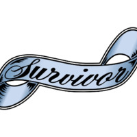 Survivor (blue) Set