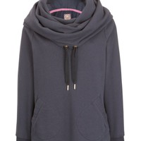 Buy Joules Brooke Sweat Top, Navy online at JohnLewis.com - John Lewis