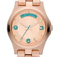MARC BY MARC JACOBS 'Baby Dave' Bracelet Watch | Nordstrom