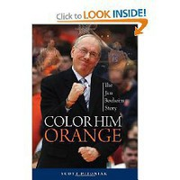 Color Him Orange: The Jim Boeheim Story $15.96