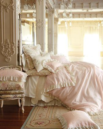 "Pom Pom at Home - ""Celeste"" Bed Linens - Horchow"