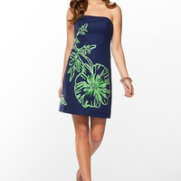 Lilly Pulitzer - Bowen Dress Embroidered