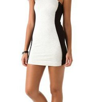 Dolan Colorblock Dress | SHOPBOP