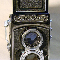 Autocord Model I 1965 Citizen MVL 120 film