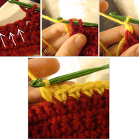 DIY: How to Crochet |