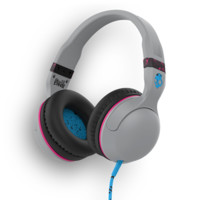 Hesh 2 Over Ear Headphones by Skullcandy