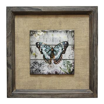 Stratton Home Butterfly Wall Decor From Kohl 39 S