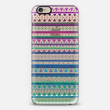 BOHO SUMMER NIGHTS - CRYSTAL CLEAR PHONE CASE iPhone 6 case by Nika Martinez | Casetify