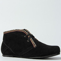 The Kirby Boot in Black