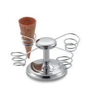Chef&#x27;s Choice Ice Cream Cone Holder