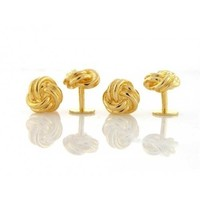 Bling Jewelry Studly Shirt Studs