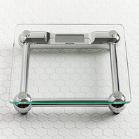 Salter Glass Bath Scale