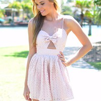 Twist &amp; Shout Dress
