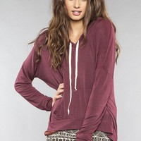 Bettina hoodie