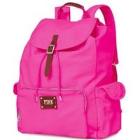 PINK Canvas Bag