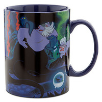 Disney Villains Ursula Mug | Disney Store