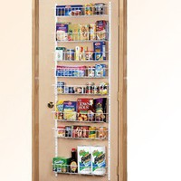 Pantry Door Rack - Fresh Finds - Kitchen > Space Savers