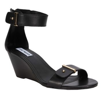 Steve Madden Narissa Two-Piece Demi Wedge at Von Maur