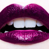 POISONBERRY violet purple berry lipstick