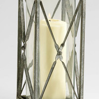 Large Ascot Candleholder design by Cyan Design