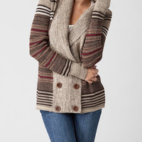 Sand Deer Lodge Sweater