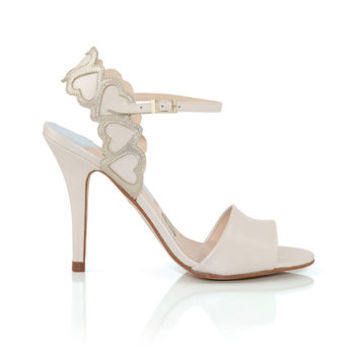 Angelina Bridal Sandals