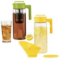 Lemonade &amp; Iced Tea Maker @ Fresh Finds