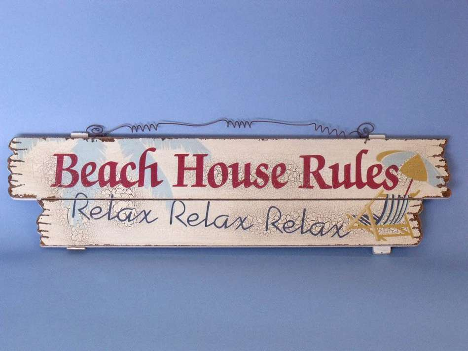 Beach Sign Beach Signs Wooden Sandal Life 39 S A Beach Nautical Beach