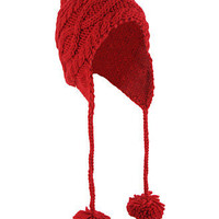 Cable Knit Beanie - HATS - 2084961087 - Forever21