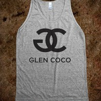 Glen Coco (Fashion Tank) - Ladies & Gentlewoman