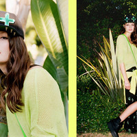 Lookbooks October Lookbook: In Stereo at Nasty Gal