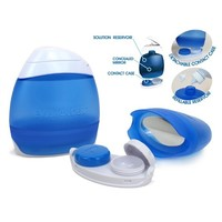 3 in 1 Contact Compact - College dorm room accessories necessities for dorm room life college dorm supplies stuff for your dorm room